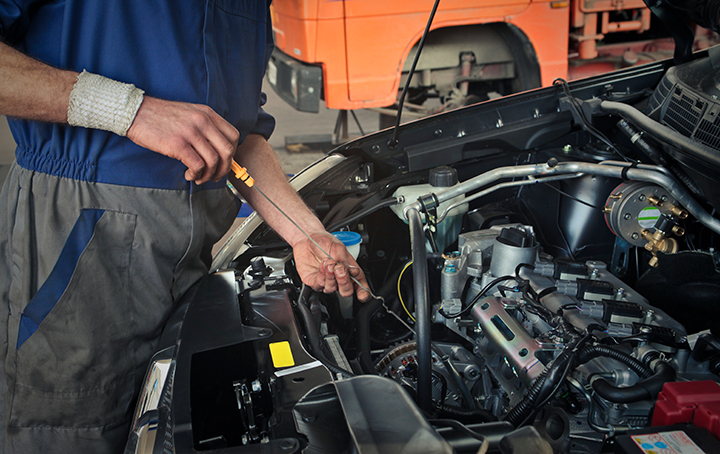 Tax tips for mechanics